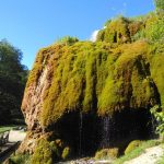 Urlaub in der Vulkaneifel Besuch beim Nohner Wasserfall
