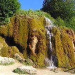 Wasserfall Dreimühlen in Nohn