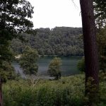 Maare in der Eifel zum Wandern und Entspannen