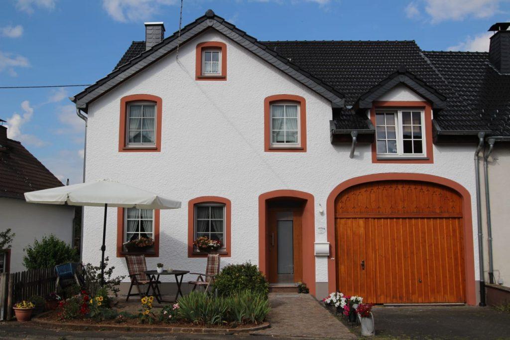 Ferienwohnung Alte Scheune in Niederehe in der Vulkaneifel