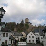 Kerpen in der Eifel in der Nähe der Ferienwohnung Alte Scheune in Niederehe